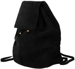Co MUM & Backpack III Black