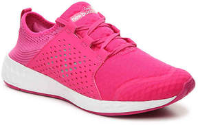 New Balance Cruz Youth Running Shoe - Girl's