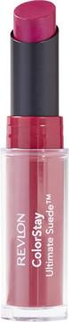 Revlon ColorStay Ultimate Suede Lipstick - Wardrobe