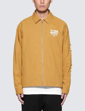Diamond Supply Co. Gem Speedway Jacket