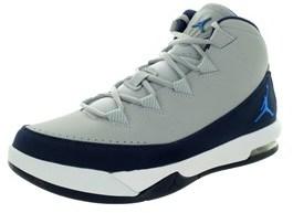 Jordan Nike Men's Air Deluxe Basketball Shoe.