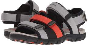 Geox Kids Strada 15 Boy's Shoes