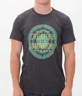 VISSLA Layered T-Shirt
