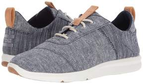 Toms Cabrillo Women's Lace up casual Shoes