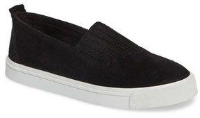 Minnetonka Women's Gabi Slip-On Sneaker