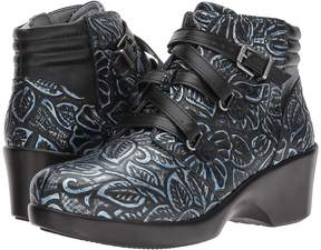 Alegria Indi Women's Pull-on Boots