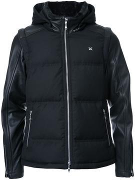 GUILD PRIME quilted sport jacket