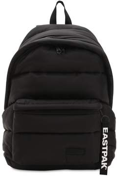 Eastpak 30l Padded Xxl Quilted Nylon Backpack
