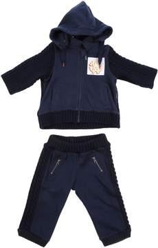 Roberto Cavalli Baby sweatsuits