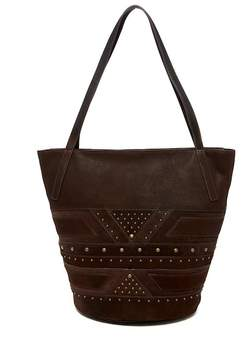 Lucky Brand Joni Leather Tote