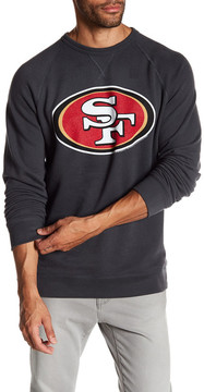 Junk Food Clothing San Francisco 49ers Sweatshirt