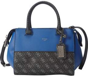 GUESS Hailey Small Satchel