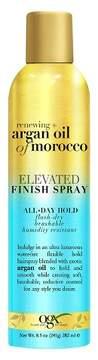 OGX Elevated Finish Spray - 8.5oz
