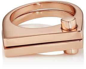 Miansai WOMEN'S MODERN FLAT RING