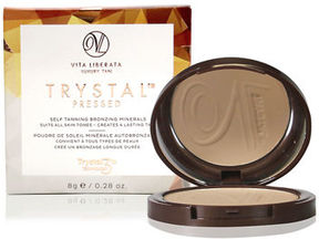 Vita Liberata Trystal Pressed Bronzer