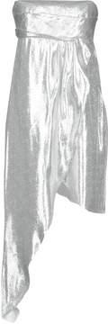 Baja East Short dresses