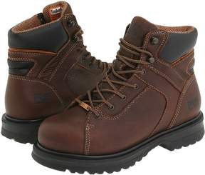 Timberland Rigmaster 6 Waterproof Alloy Safety Toe Women's Work Lace-up Boots