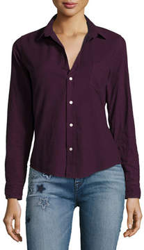 Frank And Eileen Barry Long-Sleeve Button-Down Shirt