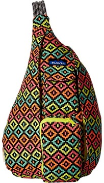 KAVU - Rope Bag Backpack Bags