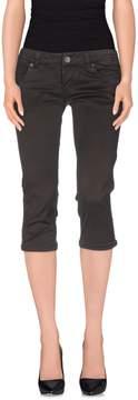 Compagnia Italiana 3/4-length shorts