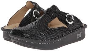 Alegria Classic Pro Women's Clog Shoes
