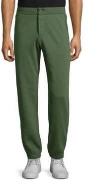 Orlebar Brown Banded Cotton Pants
