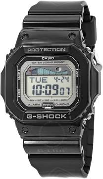 Casio G-Lide Alarm World Time Men's Digital Watch