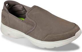 Skechers GOwalk 4 Deliver Slip-On Sneaker - Men's