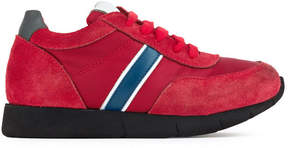 Dolce & Gabbana Suede leather trainers