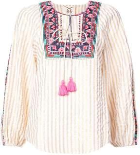 Figue Caraiva blouse