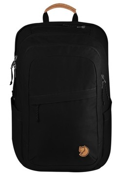 Fjallraven Men's 'Raven 28L' Backpack - Black