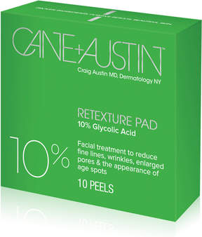 Cane + Austin Retexture Pad, 10-Pk.