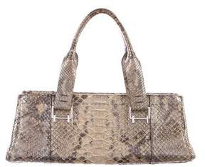 VBH Bassotto Python Bag