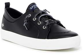 Sperry Crest Vibe Sneaker (Little Kid & Big Kid)