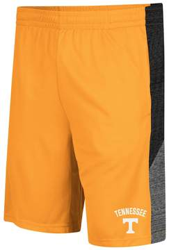 Colosseum Men's Campus Heritage Tennessee Volunteers Friction Shorts