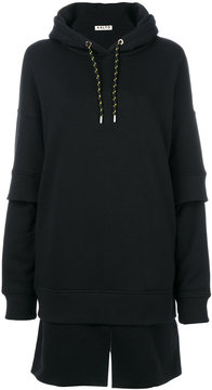 Aalto oversized hoodie