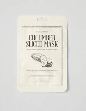 American Eagle Outfitters Kocostar Cucumber Sliced Mask
