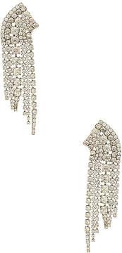 Elizabeth Cole x REVOLVE Crystal Waterfall Earring