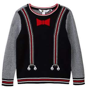 Petit Lem Sweater (Toddler & Little Boys)
