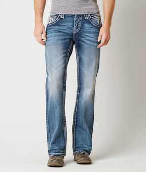 Rock Revival Boyce Boot Stretch Jean