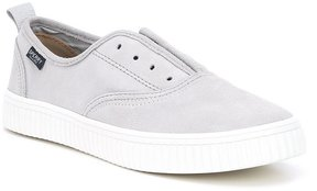 Sperry Crest Creeper Suede CVO Sneakers
