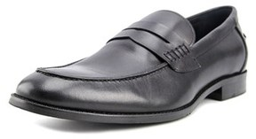Gordon Rush Conway Moc Toe Suede Loafer.