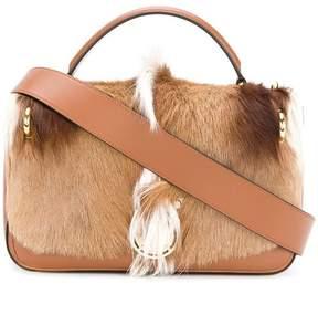 Balmain small shoulder bag hand
