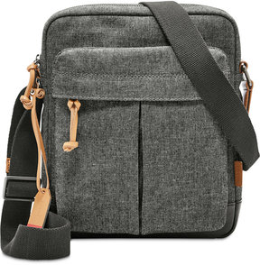Fossil Men's Defender City Messenger Bag