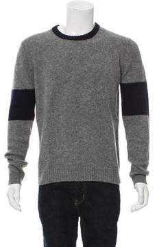 Band Of Outsiders Colorblock Wool Sweater w/ Tags