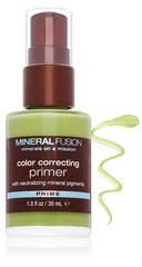 Mineral Fusion Color Correcting Primer