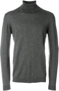Roberto Collina roll-neck sweater