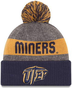 New Era Utep Miners Sport Knit Hat