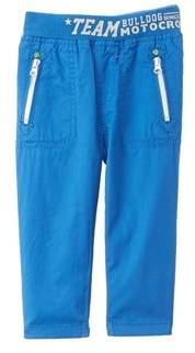 Chicco Boys' Blue Top Racer Long Trouser.