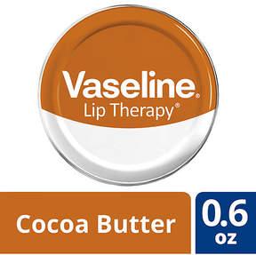 Vaseline Lip Balm Tin Cocoa Butter
